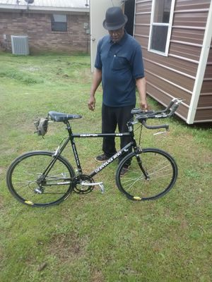 A new bike for Sale in Minden, LA