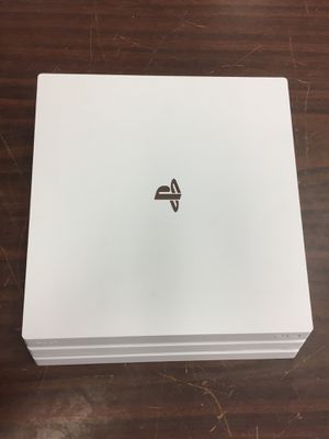 PS4 pro (new) for Sale in Pasadena, TX