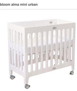 Bloom Alma Mini Crib for Sale in Hoboken, NJ