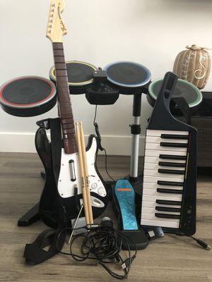 Rockband Set for Sale in Miramar, FL