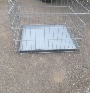 Pet crate very clean in great shape for Sale in Fontana, CA