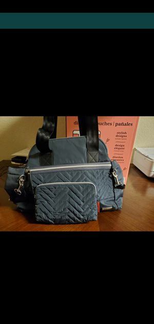 Skip *hop diaper bag for Sale in Phoenix, AZ