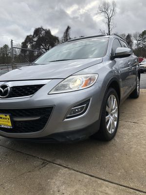 2012 Mazda CX-9 for Sale in Roebuck, SC