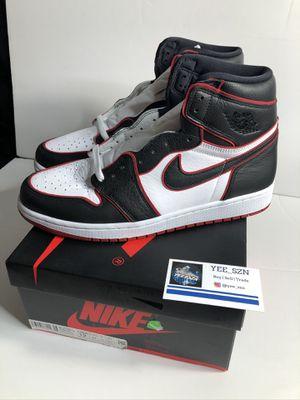 Nike air Jordan 1 bloodline size 12 brand new for Sale in Bellevue, WA