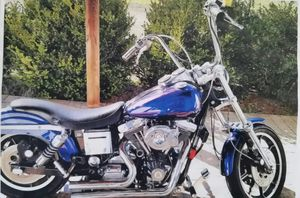 Harley Davidson for Sale in Clayton, NC