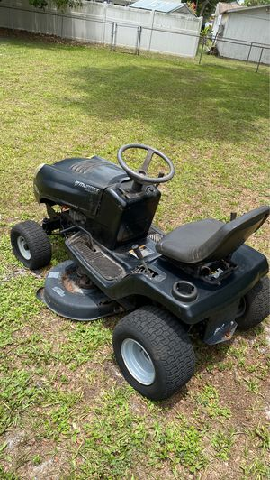 FREE Riding Lawnmower for Sale in Tampa, FL