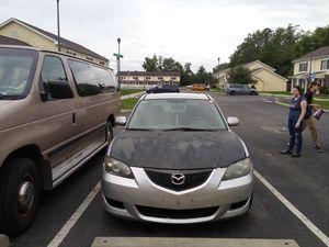 2004 Mazda 3. $1000 obo for Sale in Obetz, OH