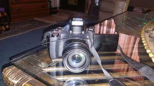 Canon powershot SX 40 HS for Sale in Scottsdale, AZ