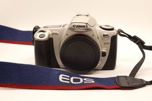 Canon EOS Rebel 2000 for Sale in Rockwall, TX