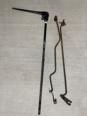 1951 Chevy Shifter/Rods for Sale in Riverside, CA