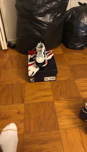 Fila for sell size 11 for Sale in Oxon Hill, MD