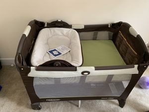 Graco Pack 'N Play Playard for Sale in Washington, DC