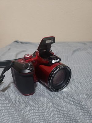 Nikon coolpix B500 camera for Sale in Santa Ana, CA