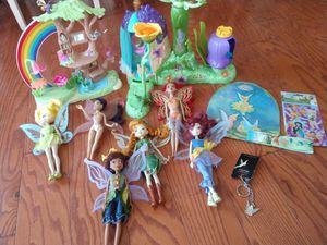 Tinkerbell/Fairy Lot for Sale in Millsboro, DE