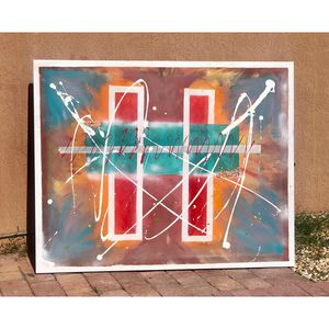 Abstract Art 4.5 Ft for Sale in Miami, FL