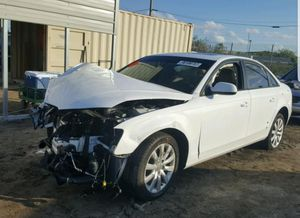 Audi a4 Cairo jm car parts for Sale in Hialeah, FL