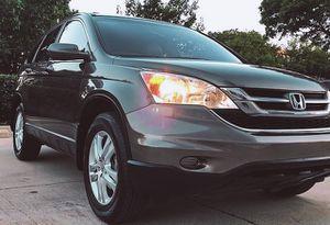 HONDA CRV Clean CarFax - Clean Title for Sale in Fresno, CA
