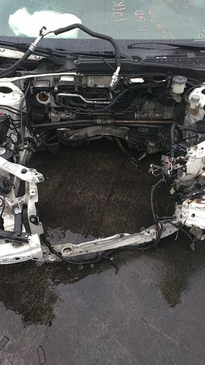 Parting out a 2004 Acura RSX for Sale in Kent, WA