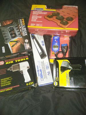 Mechanic tools for Sale in Atlanta, GA