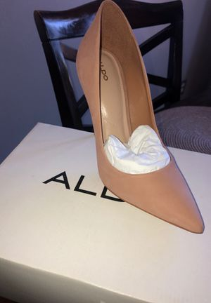 Aldo Heels Size 8.5 brand new for Sale in Paramount, CA