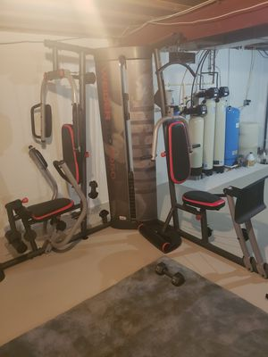 Weider pro 4950 for Sale in Bel Air, MD