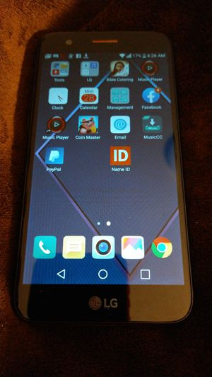 LG K 20PLUS for Sale in Salem, OR