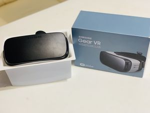Samsung Gear VR Oculus for Sale in Dallas, TX