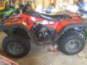 04 Arctic Cat 400 4x4 for Sale in New Hartford, IA
