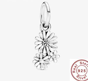 Sterling Silver daisy charm for Sale in Temecula, CA