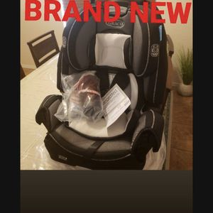 Graco 4ever DLX 4 In 1 Infant To Toddler Car Seat for Sale in Phoenix, AZ