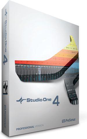 presonus studio one 4 for Sale in Hayward, CA