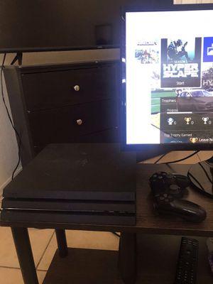 PlayStation 4 Pro for Sale in Phoenix, AZ