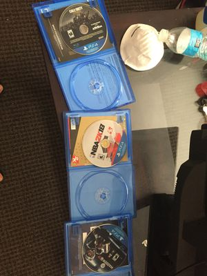 Games for Sale in St. Louis, MO