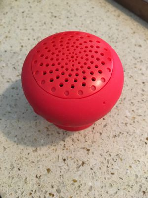 Shower Speaker for Sale in Raleigh, NC