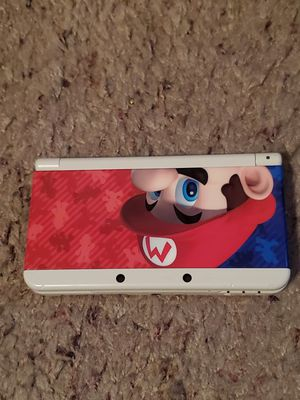 Nintendo 3-DS with Games and Case for Sale in Cedar Hill, TX