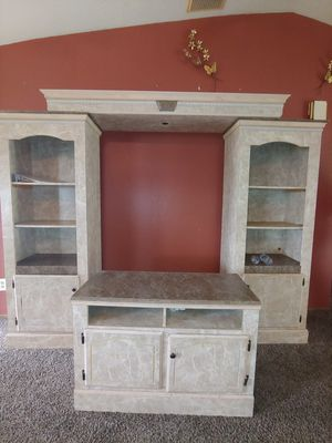 Tv stand for Sale in Ducor, CA