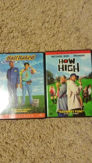 Stoner Movie DVD Combo for Sale in Las Vegas, NV