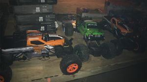 Bunch of new toys cheap for Sale in Laton, CA