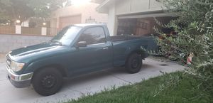 1997 Toyota Tacoma 2.7 liter four cylinder . for Sale in Las Vegas, NV