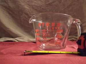 Pyrex Measuring cup for Sale in Long Beach, CA