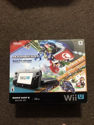 Nintendo Wii U for Sale in Newark, NJ