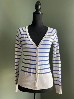 NEW Striped cardigan for Sale in Manassas, VA