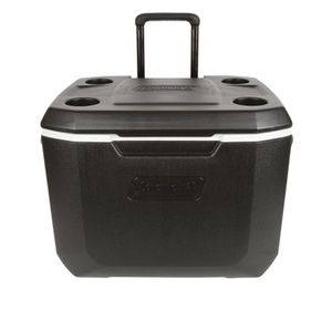 Brand new Coleman 50qt Cooler With Wheels for Sale in San Jose, CA