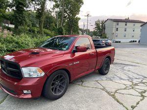 Dodge RAM 2010 for Sale in Morgantown, WV