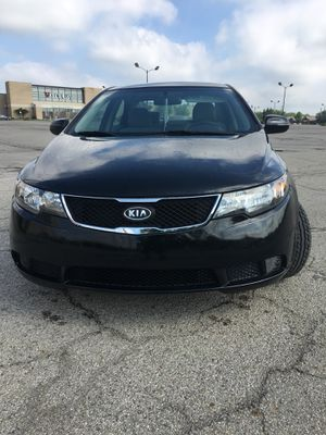 2013 kia forte Very good condition the car brand new ohio rebilt salvage title for Sale in Dublin, OH