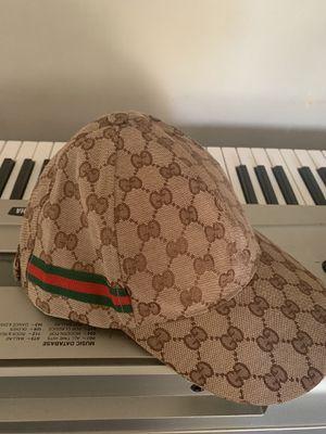 Gucci hat for Sale in Smyrna, TN