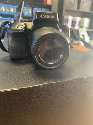 Canon EOS 700 35mm SLR Film Camera for Sale in Long Beach, CA
