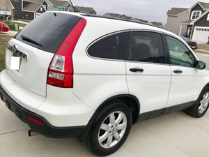 Low.Price 2007 Honda CR-V EX FWDWheels/Navigation for Sale in St. Louis, MO