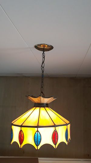 Tiffany lamp ( Vintage ) for Sale in Ontario, CA