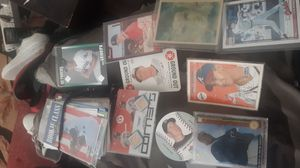 Rare baseball cards and hundreds more for Sale in San Diego, CA